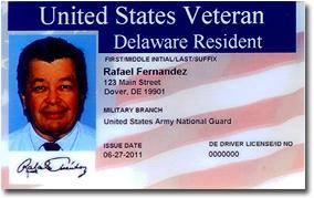 Military Veteran ID Card on Us Navy Military Id Card