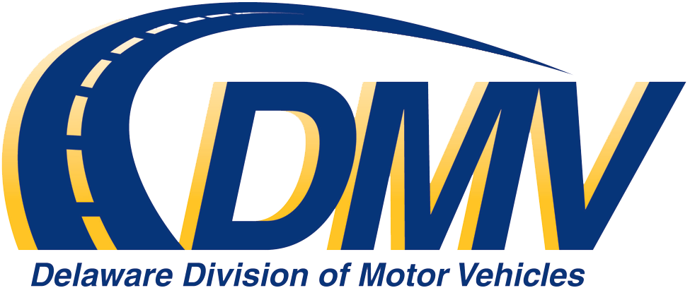 Image result for delaware dmv logo
